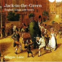 Jack-in-the-Green CD cover