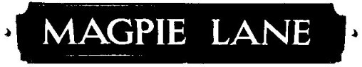 Magpie Lane logo - click to return to home page