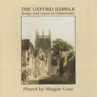 The Oxford Ramble