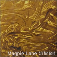 Six for Gold CD cover