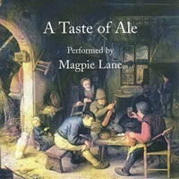 >A Taste of Ale CD cover