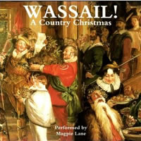 Wassail CD cover